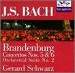 Concertos 5 & 6