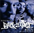 DJ Clue Presents: Backstage Mixtape (Clean)
