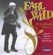 Earl Wild - In Concert Vol. I