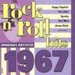 Rock N Roll Hits Golden 1967