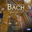 C.P.E. Bach: Die Auferstuhung und Himmelfahrt Jesu