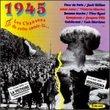 Les Chansons De Cette Annee-La 1945