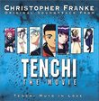 Christopher Franke: Original Soundtrack from Tenchi: The Movie