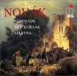 Vitezslar Novák: Orchestral Works