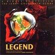 Legend (Original Soundtrack Recording)