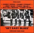 Get Easy Blues
