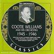 Cootie Williams 1945-1946