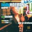 The Holly Hofmann Quartet - Live at Birdland