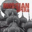 Russian Opera: Masterworks [Box Set]