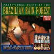 Traditional Music Of The Brazilian Rain Forest