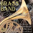 Brass Band Spectacular: The Best of British Band