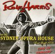 At the Sydney Opera House: First Night 1973