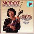 Violin Concerti 3 & 4