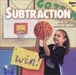 Math Series: Subtraction Music CD