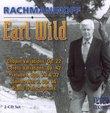 Earl Wild - Rachmaninoff Solo Piano