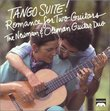 Tango Suite: Romance for Two Guitars