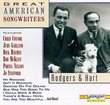 Great American Songwriters: Rodgers & Hart