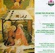 Edmund Pascha: Christmas Mass in F; Nine Christmas Carols from Prosae Pastorales