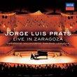 Jorge Luis Prats: Live in Zaragoza