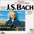 Masters of Classical Music: J. S. Bach