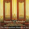 Sounds of Splendor (Played on the 1830 Appleton Organ by Martin Souter)