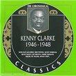 Kenny Clarke 1946-1948