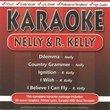 Karaoke: Nelly & R Kelly