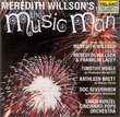 Meredith Willson's The Music Man (1991 Studio Cast)