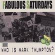 Who Is Mark Thumpton?