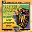 Timeless Treasures: Shake Rattle & Roll