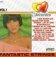 Fantastic Strings: My Favorites, Vol. 1