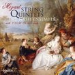 String Quintets 1-6