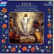 Bach: The 6 Motets, BWV 225-230 /Sarum Consort * Mackay