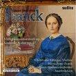 Eduard Franck: Violin Concerto/Sinfonie Op.47