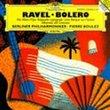 Ravel: Boléro / Ma Mère L'Oye (complete ballet) / Rapsodie espagnole / Une Barque sur l'océan / Alborada del Gracioso - Berliner Philharmoniker / Pierre Boulez