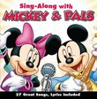 Sing-Along With Mickey & Pals / Sing-Along (Blister)