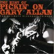Best of Pickin on Gary Allan: The Ultimate Bluegrass Tribute