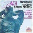 Brandenburg Concerti / Orchestral Suites