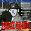 WWII Radio Broadcast April 13 & June 15, 1944