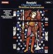 Respighi: Church Windows [Includes catalogue: Chandos 30]