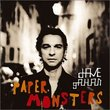 Paper Monsters (CD & DVD)
