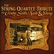 String Quart Tribute to Crosby Stills Nash & Young