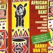 African Heartbeat (W/Book)