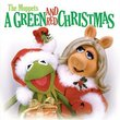 The Muppets - A Green and Red Christmas