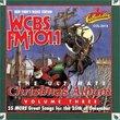 Ultimate Christmas Album 3: Wcbs FM 101.1