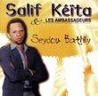 Seydou Bathili