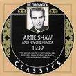 Artie Shaw: 1939