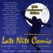 Late Nite Comic 20th Anniversary Edition