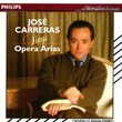 Carreras Sings Opera Arias