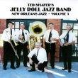 New Orleans Jazz - Volume 1